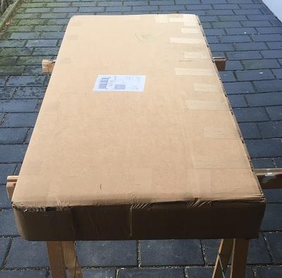 Das Bienenkiste - Paket